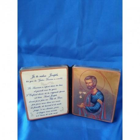 Diptyque Saint Joseph