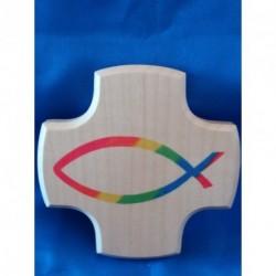 croix poisson