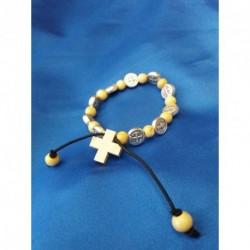 Bracelet dizainier St Benoît