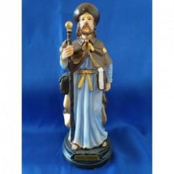 Statue Saint Jacques