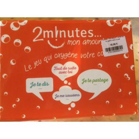 2 Minutes ...mon amour