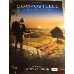 DVD , Compostelle ,le chemin de la vie