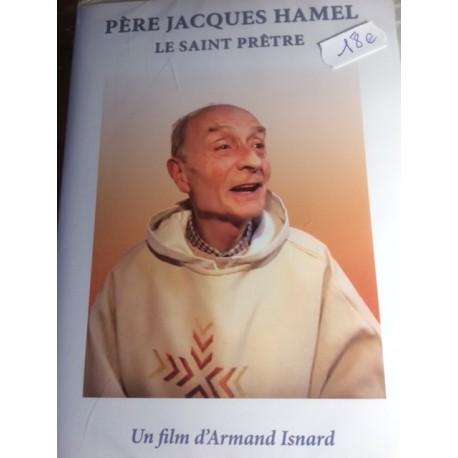 DVD ,Père Jacques Hamel , le saint prêtre