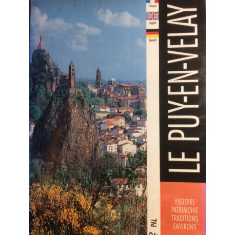 Dvd, Le Puy en Velay