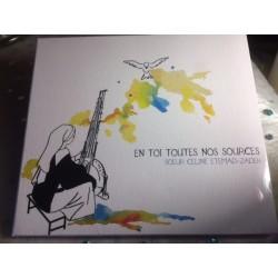 CD Soeur Céline , en toi toutes nos sources