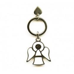 Porte clé ange