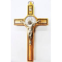 Crucifix Saint Benoît