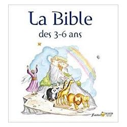 La bible des 3-6 ans